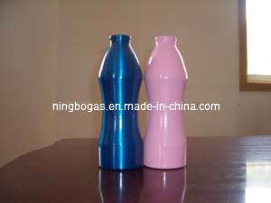 600ML Aluminum Bottle pictures & photos