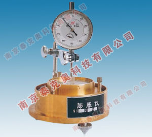 Soil Expansion Apparatus (TKA-EA-1)