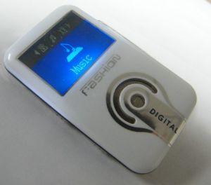 Fashion Digital MP3 Player
