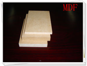 Raw MDF /Plain MDF /Melamined MDF