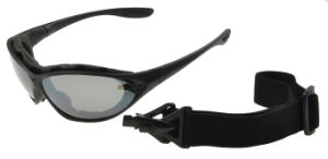 PC Frame Surfing Glasses with UV400 Protection (XQ036)