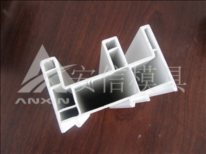 PVC Windows Profiles Plastic Mold