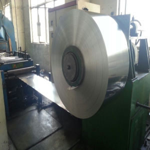 Stainless Steel Strip for Making Hose pictures & photos