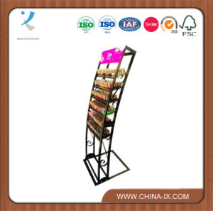 Custom Floor Standing Comestics Display Stands pictures & photos