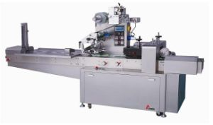 Blister Pillow Type Packing Machine (DPH-250B/400B) pictures & photos