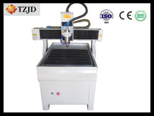 CNC Router for Metal Wood MDF Plywood Engraving Cutting pictures & photos
