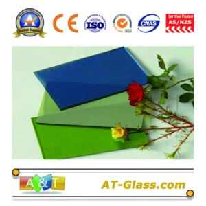 4mm, 5, mm, 6mmreflective Glass/Reflective Float Glass Used for Builidng pictures & photos