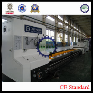 CW61200Hx8000 Heavy Duty Lathe Machine Horizontal Turning Machine pictures & photos