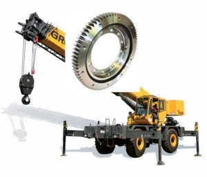 Slewing Rings with 1-Year-Warranty-Period for Telescopic Cranes (HSW. 30.820A) pictures & photos