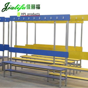 Jialifu Solid Phenolic Compact Laminate Benches pictures & photos
