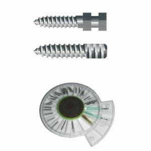 Dental Screw Post (Titanium) pictures & photos