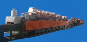 Mesh-Belt Conveyor Furnace pictures & photos