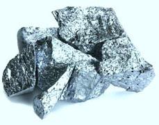 Silicon Metal (2202 3303 411 421 441 553)