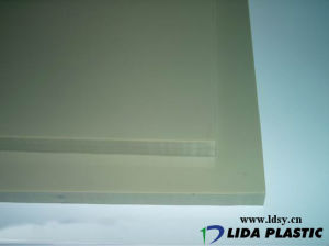 PP Plastic Sheet with 2-40mm Thickness pictures & photos