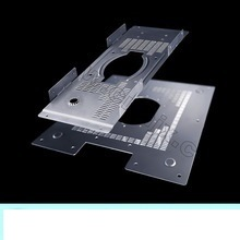 CNC Service Fabrication Laser Cutting China Bending Sheet Metal Parts pictures & photos