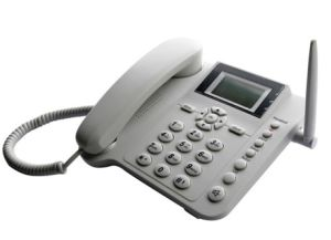 GSM Fixed Cordless Phone/GSM Fixed Wireless Telephone Etross-6288 pictures & photos