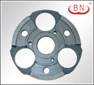 Bearing Block for Excavator Komatsu PC100-3, Bulldozer Gearbox pictures & photos