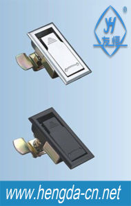 Yh8102 Distribution Box Cabinet Door Lock Switch Control Box Cabinet Panel Lock pictures & photos