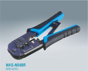 Crimping Tool 8p8c/6p6c (NKS-N568R)