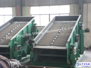 Bulk Material Handling Equipment, Underground Mining Screen pictures & photos