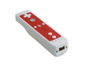 Remote Controller for Wii (Motion Plus Compatible), 3rd Party(Game Controller)