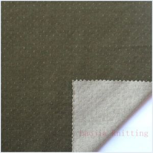 100% Cotton Double-Face Jersey Knitting Fabric