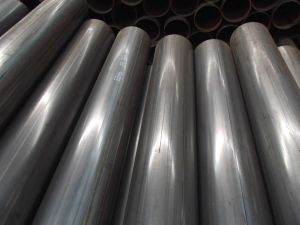 API 5L X60 ERW Welded Steel Pipe pictures & photos
