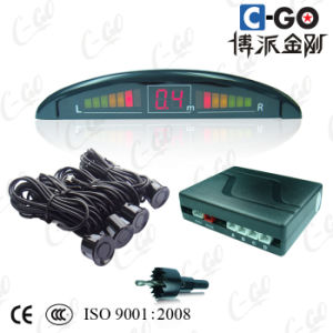 Car Parking Sensor With LED Display (CG-1348B)