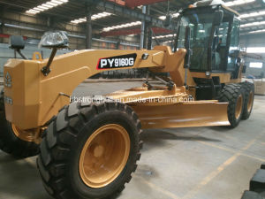 Heavy Construction Machines 160HP Motor Grader for Sale pictures & photos
