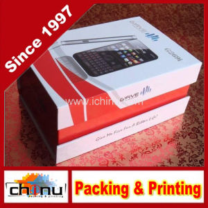 Color Packaging Paper Box (1227) pictures & photos
