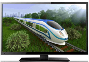 19 Inch 12/24 Volt LED TV with ATSC Tuner pictures & photos