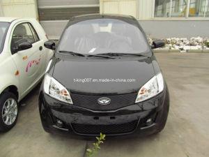 Electric Car (LJ-EV02)