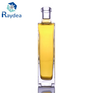 100ml Flint Glass Bottle for Oil pictures & photos