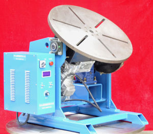 600kg Pipe Welding Postioner /Welding Turntable pictures & photos