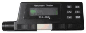 Portable Hardness Tester (THL300)