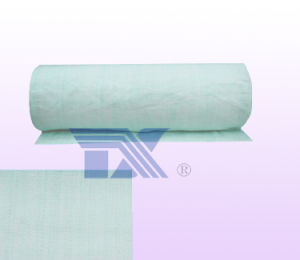 Bio-Soluble Ceramic Fiber Cloth pictures & photos