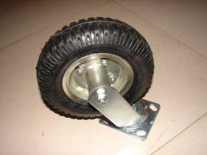 Castor Wheel 2.50-4