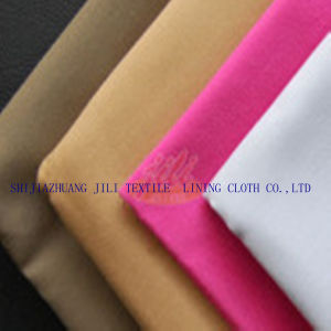 Polyester Twill Fabric for Work Cloth Garment