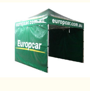 2016 Excellent Quality Promotional Aluminium Cheap Folding Tent pictures & photos