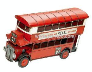 Vintage Bus Model (JL252) pictures & photos