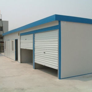 Professional Steel Structure Warehouse (SSW-028) pictures & photos
