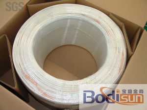 Aluminum Coil Pipe 1100 1050 1060 3003, Tube for Air Conditioner Condenser, Evaporator, Pipeline, Extruding pictures & photos