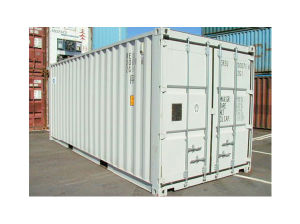 General ISO Shipping Container pictures & photos