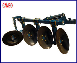 Agriculture Plough Disc Harrow Farm Tool Farm Plough Farm Harrow Tractor Implement Tiller Accessories Disc Plough pictures & photos