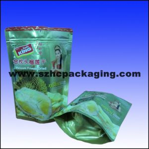 Priniting Zipper Pouch,Printing Zipper Bag pictures & photos