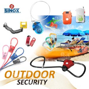 Outdoor Lock pictures & photos