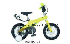 12′ 14′ 16′ Kids Bicycle with Bottle Cage pictures & photos