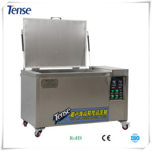 Ultrasonic Bath Used for Cylinder Head pictures & photos