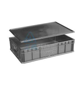 Anti-Static Plastic Box Container pictures & photos