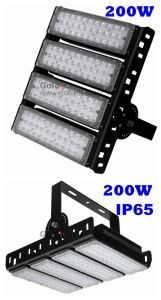 Hot Sale Module LED Tunnel Light 400W 300W 200W 150W 100W 50W 5 Years Warranty pictures & photos